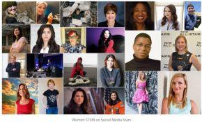 Medium WomenInSTEM page