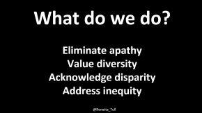 What do we do 8