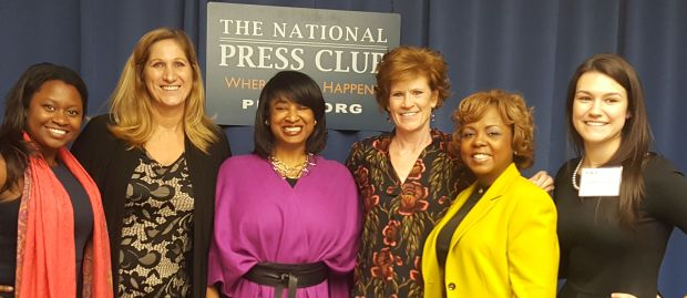 STEMConnector National Press Club Fall 2017